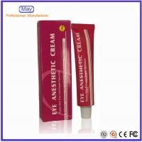 2015 New Eyeliner&Eyebrow Tattoo Anaesthetic Cream Pain Stop Cream Manufacturer