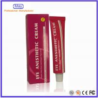 2015 New Eyeliner&Eyebrow Tattoo Anaesthetic Cream Pain Stop Cream Manufacturer