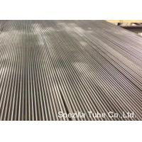 China 22mm stainless steel tube Duplex 2205 Stainless Steel Welded Pipe  UNS S32205 / S31803 ASMESA789 wholesale