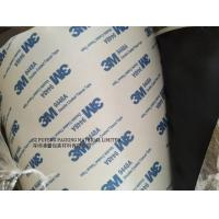 China Translucent 9448A 3M Non Woven Tissue Tape Custom Heat Resistant Adhesive wholesale