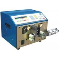 China Automatic AWG Wire Stripping Cutting Machine For Surface Mount Technology on sale