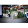 China 高い粘着性食糧パッキング1250mm幅のための堅いポリ塩化ビニールのカレンダー機械 wholesale