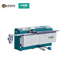 China Lijiang-glass  LJTB 01 Butyl Extruder Machine PLC control system, touch screen interface wholesale