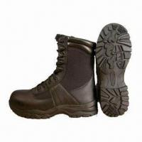 China Safety Boots with Electrical Hazard Feature wholesale