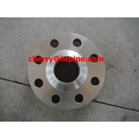 China ASTM A350 LF2 CL1 WN flange on sale