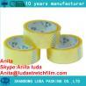 China Luda bopp adhesive tape jumbo roll hs code wholesale