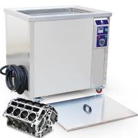 CE FCC Ultrasonic cleaner manufacturer 360L auto parts  cleaning machine SUS304 28KHz