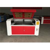 China Acrylic Wood Glass CO2 Laser Engraving Machine 80W Easy To Adjust Laser Route wholesale
