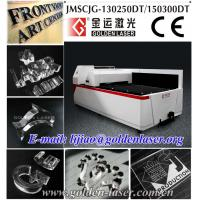 China CO2 100W-500W Laser Cutting Machine for Acrylic Signs and Trophies wholesale
