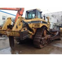 China Used CAT D8R Crawler Bulldozer For Sale wholesale