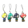 China Wedding gifts supply pendants custom pvc cartoon figure sheet custom for anime company wholesale