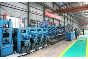 Shanghai Baobo Steel Pipe Co.,Ltd