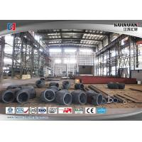 Buy cheap ASTM / ASME A234 Steam Turbine Rotor Forging Power Station Bend Pipe from wholesalers