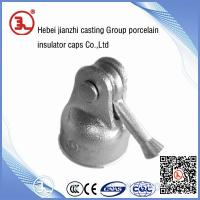 China electrical cap and pin disc type insulator 52-1 wholesale