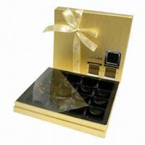 China Chocolate Gift Box wholesale