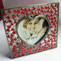 China Metal Photo Frames, Alloy Photo Frames, Photo Frames wholesale