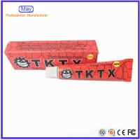Buy cheap NEW TKTX38% Numb Cream pain relief cream No Pain Painless Pain killer Pain Stop for waxing from wholesalers