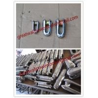 China wivel link,Swivel Joint,Equipment for overhead-line construction on sale