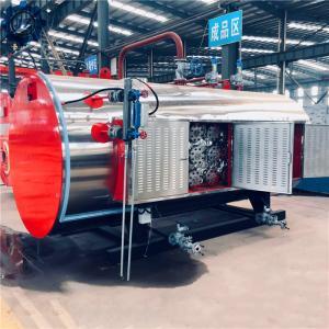 China 500kg 1000kg 1500kg 2000kg Industrial Electric Steam Boiler Factory Price wholesale