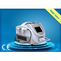 Multifunction ipl beauty machine / 40KHz professional ipl machine home use