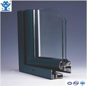 China aluminium doors and windows profiles frame dubai, aluminium wardrobe for bedroom on sale