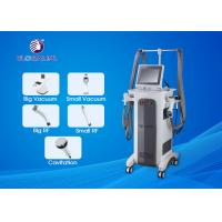 China Cavitation 940nm Vacuum Slimming Machine Face Lifting Beauty Device wholesale