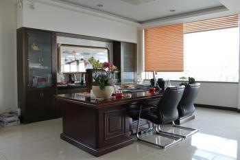 Hangzhou Fin Tube Pipe Industrial Co., Ltd.