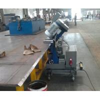 China GBM-12C Steel Plate Bevelling Machine on sales on sale