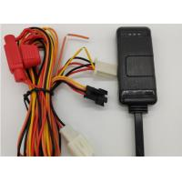 Buy cheap G17H Car GPS Tracker With Built - In High Sensitive Chip Set GT06 Protocol from wholesalers