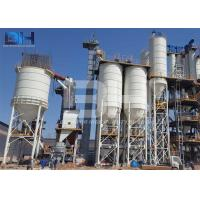 China Multifunctional Dry Mix Plant , Outdoor Adhesive Mortar Mixing Equipment on sale
