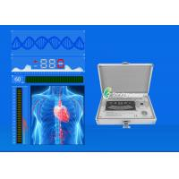 China Fatty Acid and Lung Function Quantum Body Scanning Skin Analyzer Machine wholesale