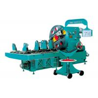 China Q1245 Hydraulic Electric Pipeline Bevel Machine For Pipe End Processing on sale