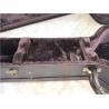 China PVC Leather Exterior Guitar Travel Case / Comfortable Gator Guitar Cases wholesale