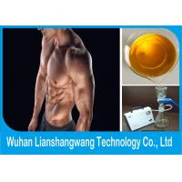 USP Injectable Bodybuilding Steroids Testosterone Decanoate , MENT CAS 5721-91-5