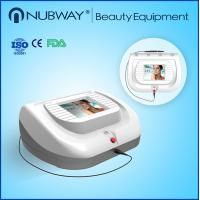 China Newest High Quality 30MHZ Painless Thread Vein Vascular Removal Machine wholesale