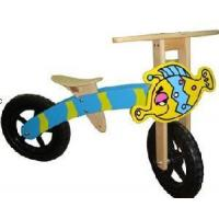 China Wooden Bike, Wooden Ride on Toys wholesale