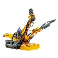 China XCMG TWZ180 28MPa Subsurface Excavation Bogie For Tunnel Construction on sale