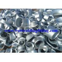 China Alloy Steel Forged Pipe Fittings Alloy 925 Incoloy 925 Uns No 9925 Sweepolet wholesale