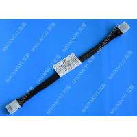 China SFF 8087 al cable atado serial de SFF 8087 SCSI, mini SAS cable de transmisión de 36 Pin wholesale