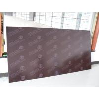 China Film Faced Plywood ( Black / Brown ) wholesale
