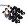China 28 Inch Brazilian Human Hair Bundles Double Drawn Weave Vendor BV SGS wholesale