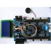 336 Bins Smart Lock System Control Board 20mm Thickness For Drawers / Cabinets