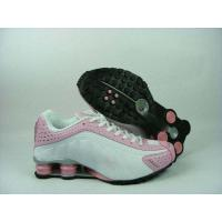 China Wholesale Women Shox R4,NZ  Running Shoes on sale