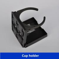 China New style nylon folding cup holder for marine from China supplier ISURE MARINE wholesale