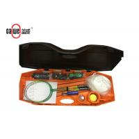 China Adjustable 3 In 1 Sport Set For Exterior Activity 84 * 32 * 16CM Size wholesale
