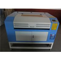 China 130W Laser Tube Co2 Laser Engraving Machine Equipment For Wood / Bamboo / Marble wholesale