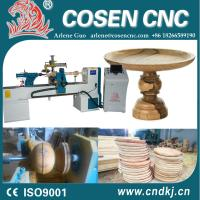 China wooden plate making machine from cnc woodworking lathe TOP1 factory wholesale