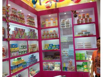 Guangdong Xinle Foods Co.,Ltd.