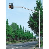 Buy cheap Traffic pole from wholesalers