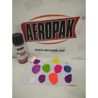 China Low Smell Acrylic Spray Paint 400ml Volume Quick Drying With Good Coverage wholesale